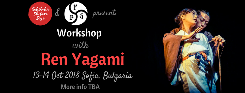 Ren Yagami Workshop 2018