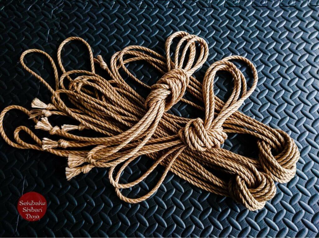 Ropes for Sibari