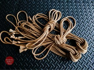 Ropes for Sibari