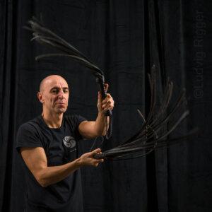 Семинар   Основи на флогирането Flogging Basics with Ludvig